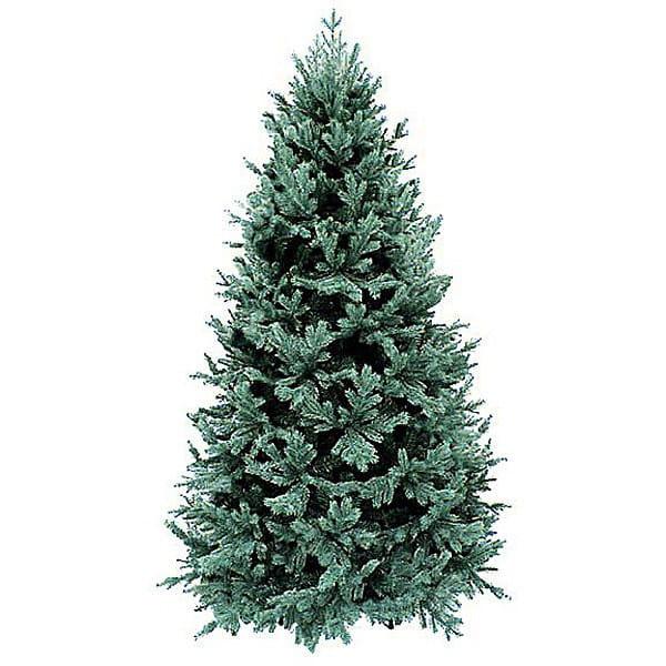 Купить Ель Triumph Tree Царская голубая - 155 см в интернет магазине игрушек и детских товаров