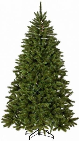 Сосна Triumph Tree Женева зеленая - 155 см
