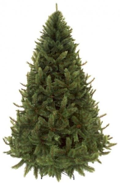 Купить Сосна Triumph Tree Серебряный бор - 230 см в интернет магазине игрушек и детских товаров
