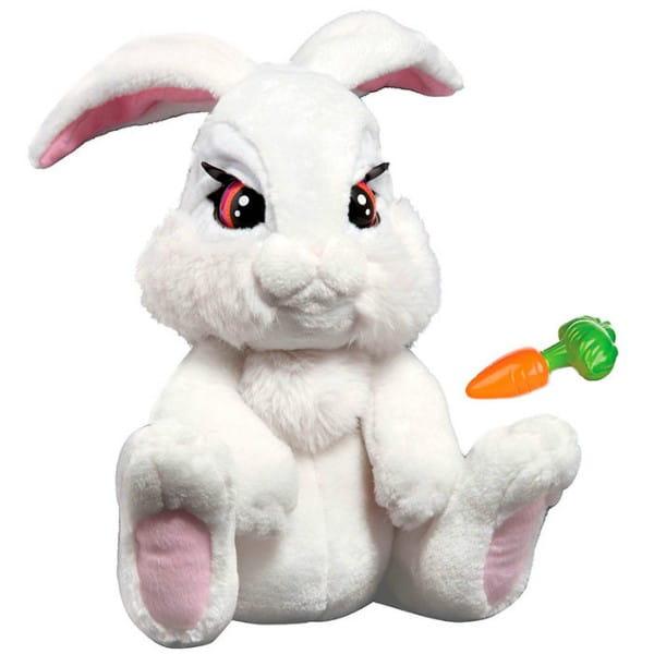 Купить Интерактивный зайка Milky (Giochi Preziosi) в интернет магазине игрушек и детских товаров