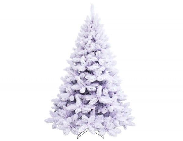 Купить Ель Triumph Tree Триумф Норд белая - 230 см в интернет магазине игрушек и детских товаров