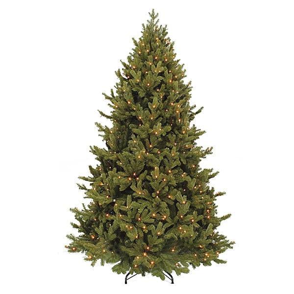 Купить Ель Triumph Tree Царская - 215 см (336 ламп) в интернет магазине игрушек и детских товаров
