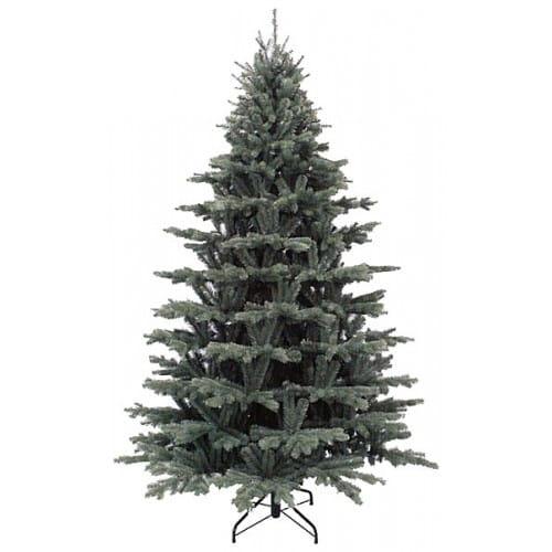 Купить Ель Triumph Tree Шервуд Премиум голубая - 120 см в интернет магазине игрушек и детских товаров