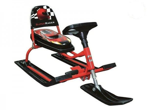 Снегокат Барс 142570 Комфорт Racer