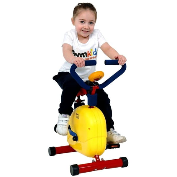 Купить Детский велотренажер DFC в интернет магазине игрушек и детских товаров