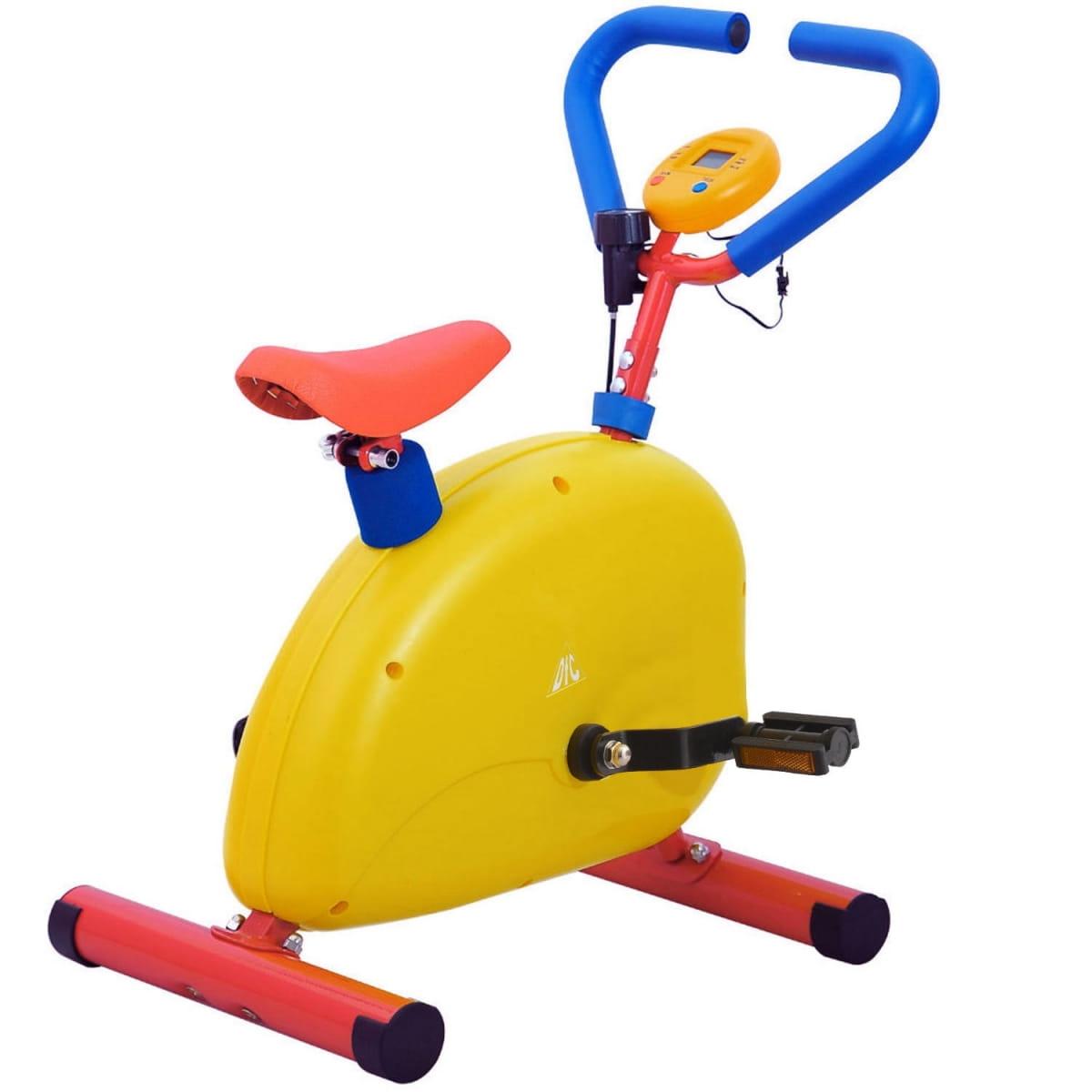 Детский велотренажер DFC