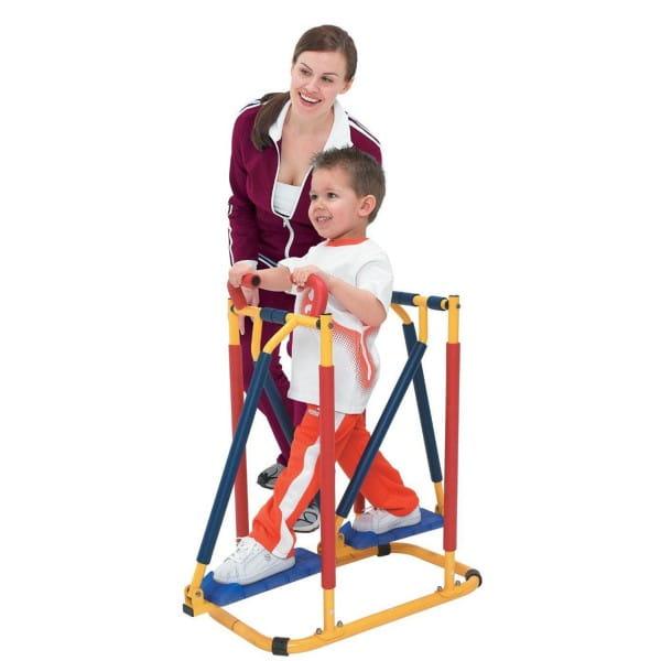 Купить Детский тренажер DFC Бегущий по волнам в интернет магазине игрушек и детских товаров