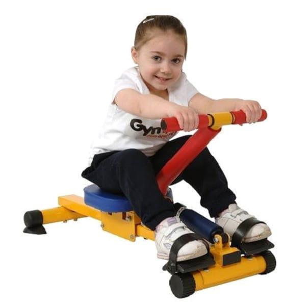 Купить Детский тренажер DFC Гребной в интернет магазине игрушек и детских товаров