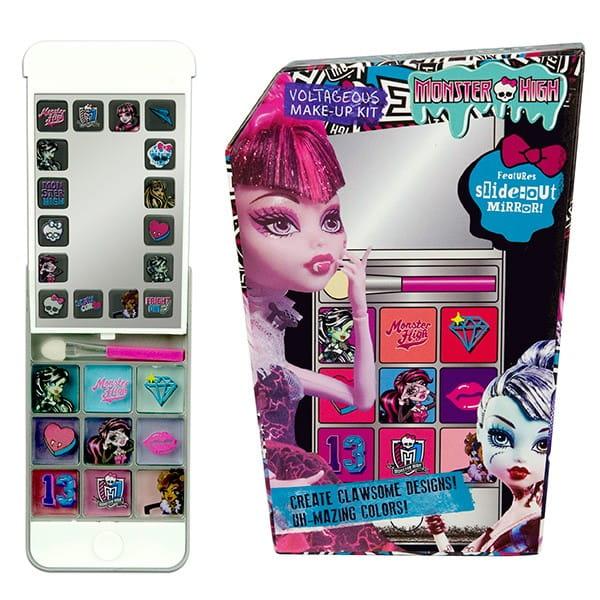 Набор детской декоративной косметики Markwins Monster High iPhone 5