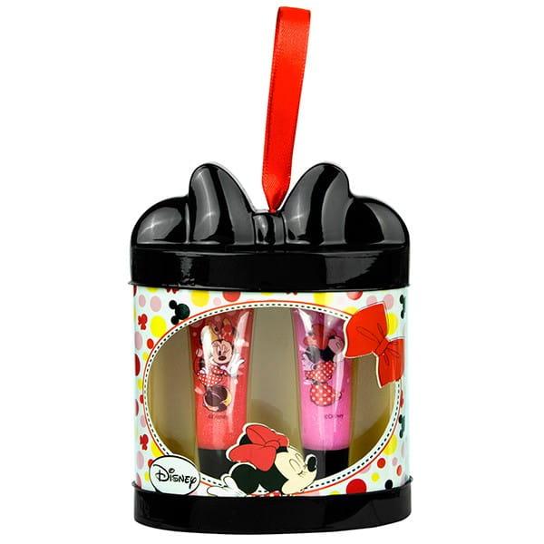 Купить Набор детской декоративной косметики Markwins Minnie для губ в интернет магазине игрушек и детских товаров