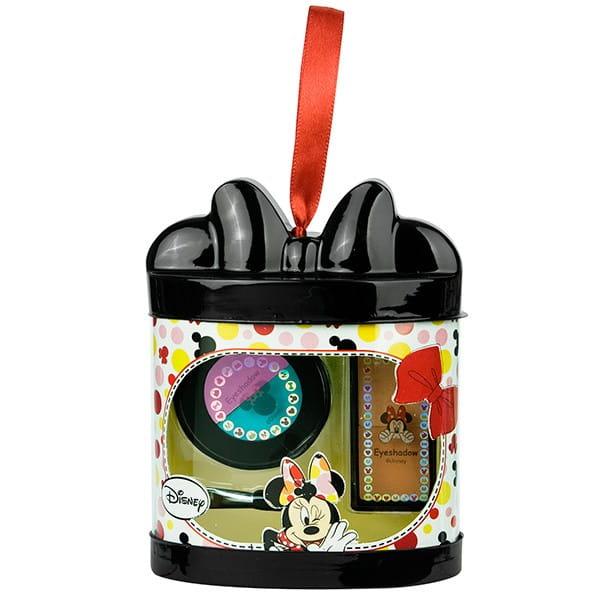 Купить Набор детской декоративной косметики Markwins Minnie для глаз в интернет магазине игрушек и детских товаров