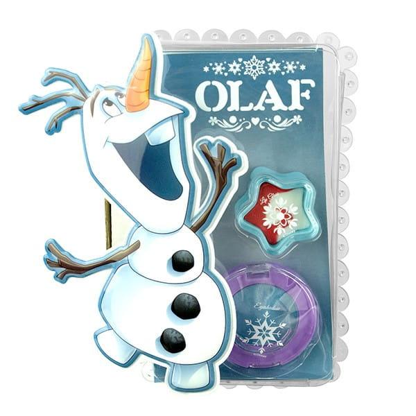Купить Набор детской декоративной косметики Markwins Frozen - Олаф в интернет магазине игрушек и детских товаров