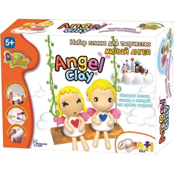 Масса для лепки Angel Clay Милый ангел