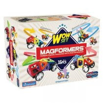��������� ����������� Magformers Wow Set � �������� (16 �������)
