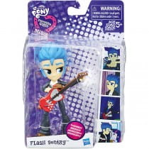 Кукла мини My Little Pony Equestria Girls Флэш Сентри - 12 см (Hasbro)