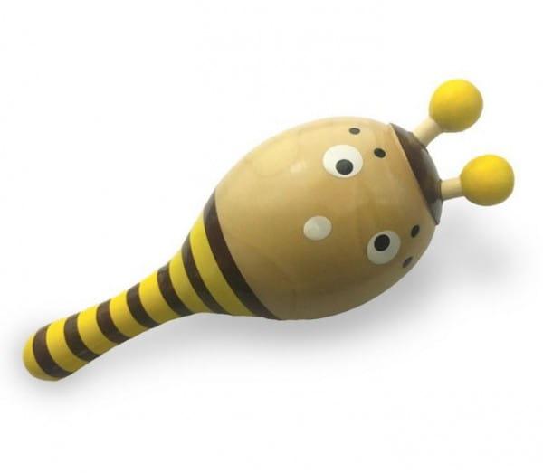 Деревянная игрушка Vulpi-wood Пчелка