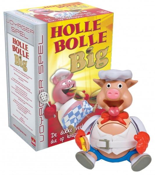 Купить Настольная игра Goliath Накорми до отвала поросенка Travel в интернет магазине игрушек и детских товаров