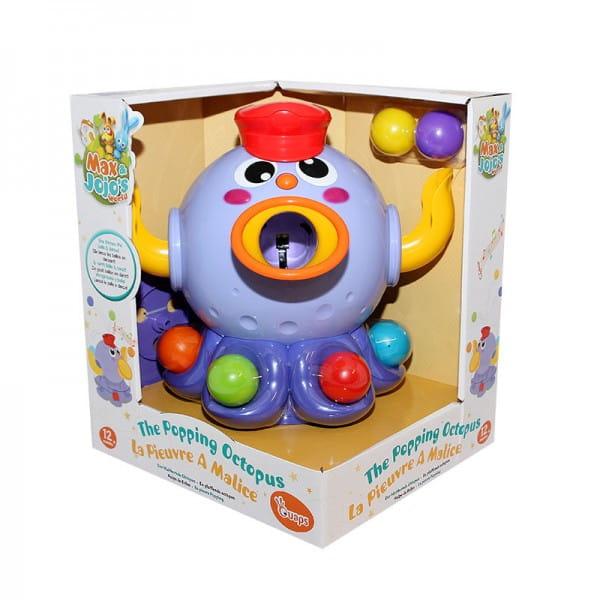 Глобус Mattel Fisher Price Смейся и учись DRJ90