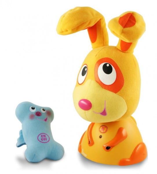 Купить Интерактивная игрушка Ouaps Макс - Догони меня в интернет магазине игрушек и детских товаров