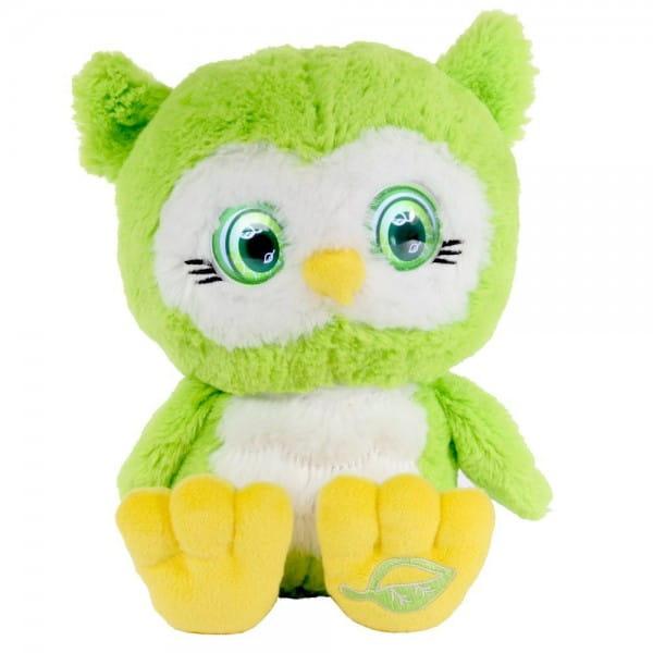 Интерактивная игрушка Bright Eyes Сова