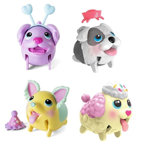 Игровой набор Chubby Puppies 56700 Упитанные собачки (Spin Master)
