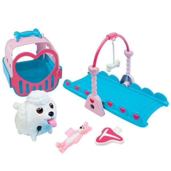 Игровой набор Chubby Puppies 56701 Детская площадка (Spin Master)