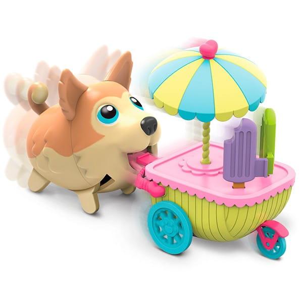 Игровой набор Chubby Puppies 56713 Транспорт (Spin Master)
