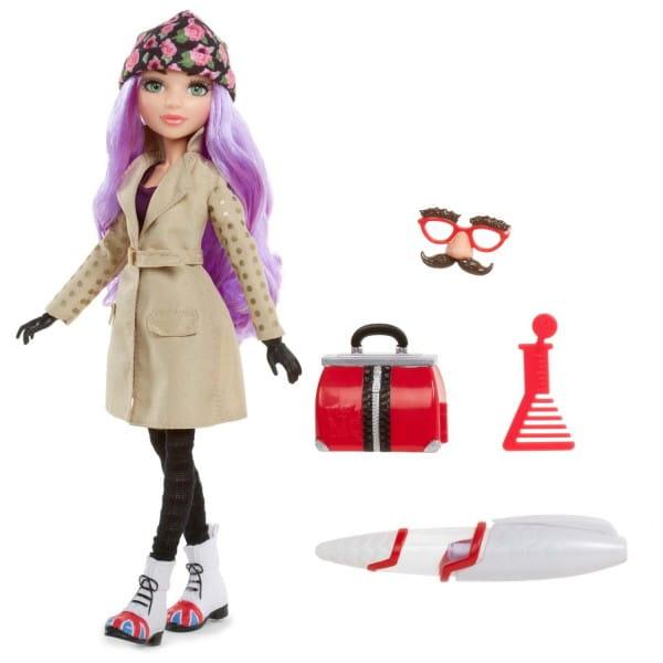 Купить Кукла Project MC2 МакКейла (модель делюкс) в интернет магазине игрушек и детских товаров
