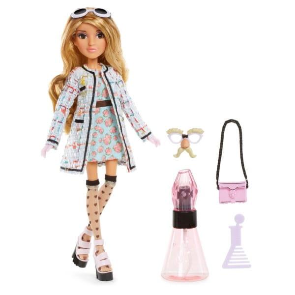 Кукла Project MC2 Адрианна (модель делюкс)