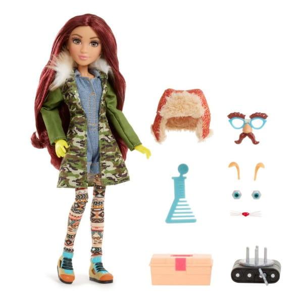 Кукла Project MC2 Камрин (модель делюкс)