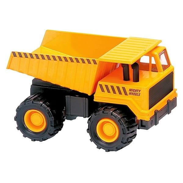 Карьерный грузовик Soma - 18 см