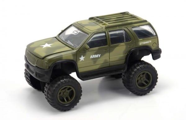 Военный внедорожник Soma - 18 см
