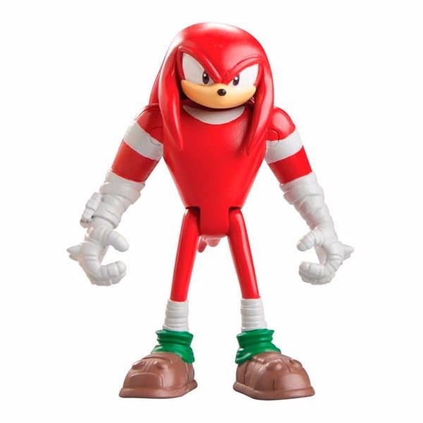 Купить Коллекционная фигурка Sonic Boom Наклз в интернет магазине игрушек и детских товаров