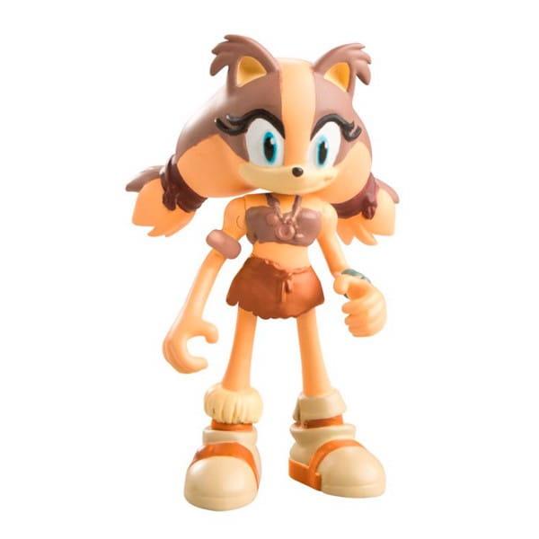 Игровой набор Sonic Boom - 1 фигурка