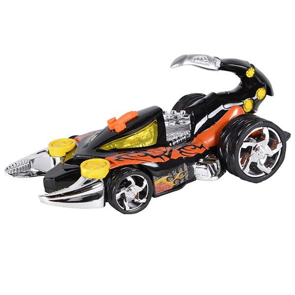 Машинка Hot Wheels Серый скорпион - 23 см (Toy State)