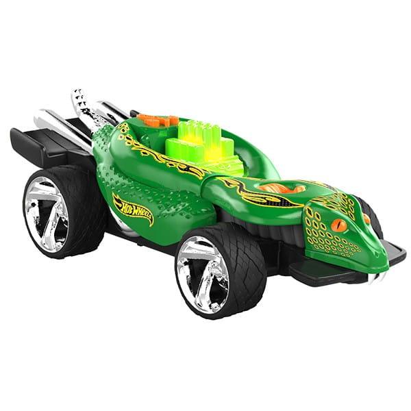 Машинка Hot Wheels Зеленый питон - 23 см (Toy State)