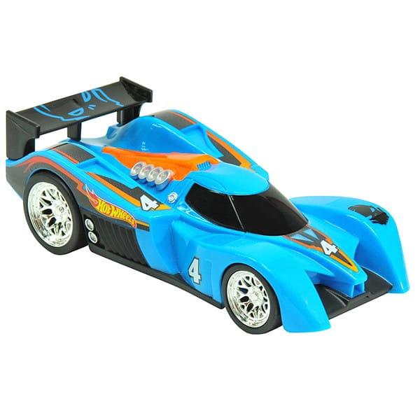 Машинка Hot Wheels Синяя - 14 см (Toy State)