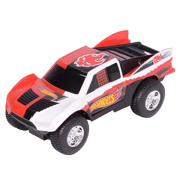 Машинка Hot Wheels Красная - 14 см (Toy State)
