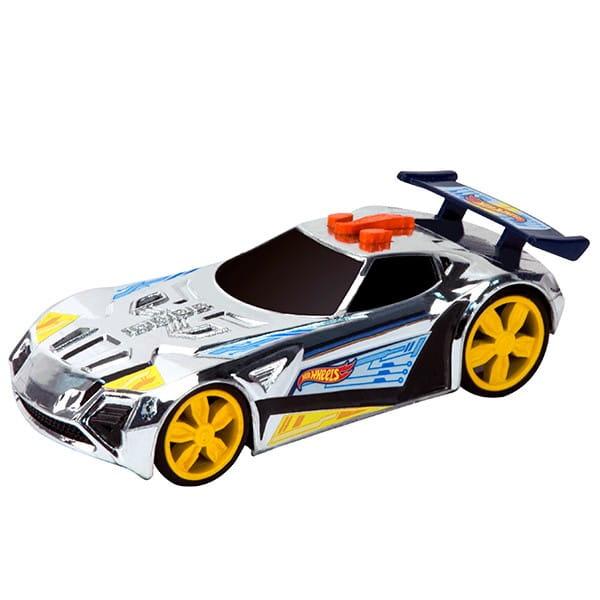 Машинка Hot Wheels Синий спойлер - 13,5 см (Toy State)