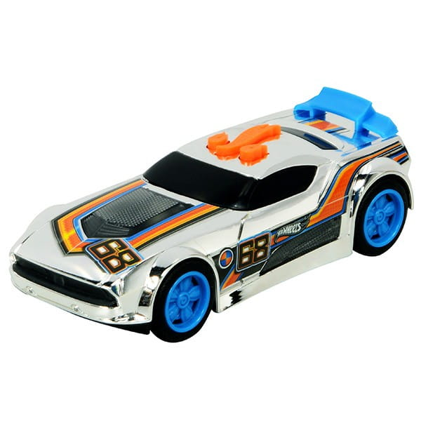 Машинка Hot Wheels Голубой спойлер - 13,5 см (Toy State)