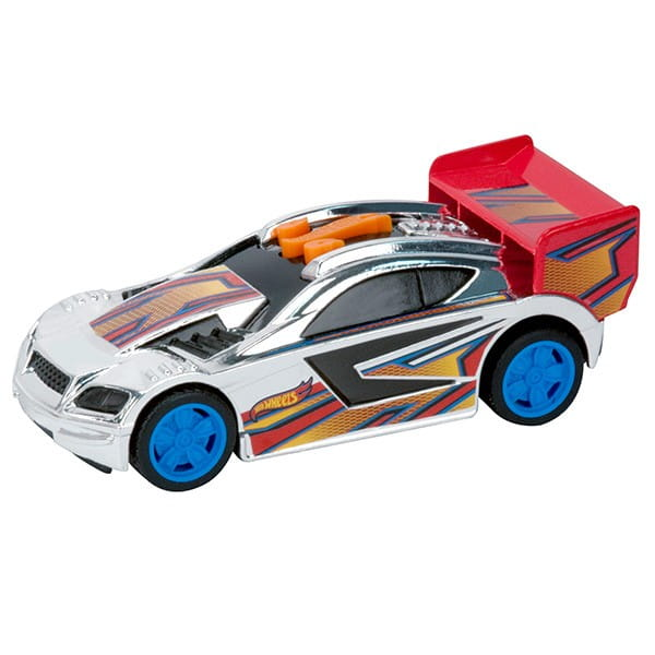 Машинка Hot Wheels Красный спойлер - 13,5 см (Toy State)