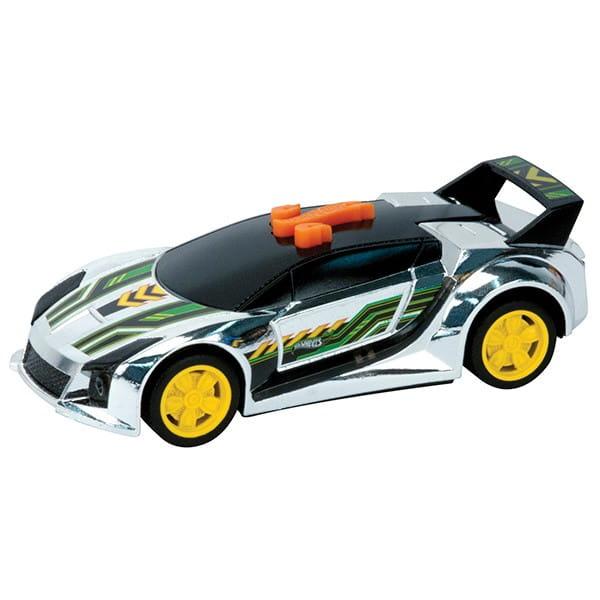 Машинка Hot Wheels Черный спойлер - 13,5 см (Toy State)