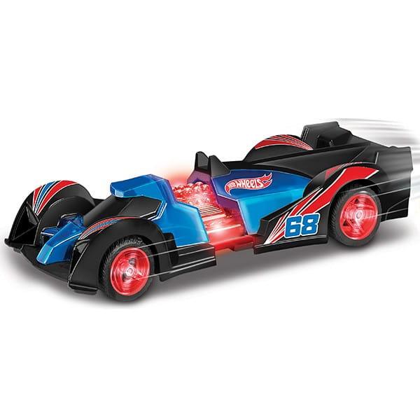 Машинка Hot Wheels Синяя - 16 см (Toy State)