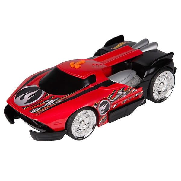 Машинка Hot Wheels Красная - 33 см (Toy State)