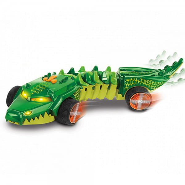 Машинка Hot Wheels Зеленая - 32 см (Toy State)