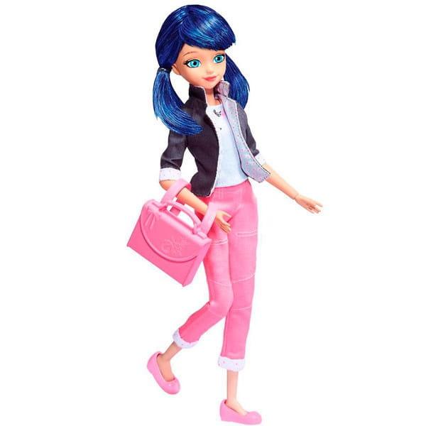 Купить Кукла Miraculous Леди Баг - 26 см в интернет магазине игрушек и детских товаров