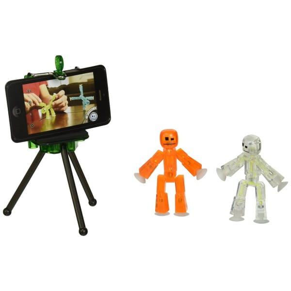 Купить Игровой набор Stikbot Студия в интернет магазине игрушек и детских товаров
