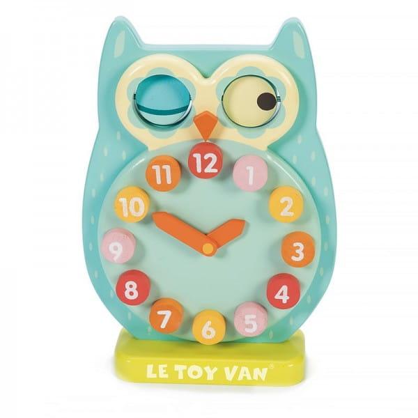 Часы Le Toy Van Сова