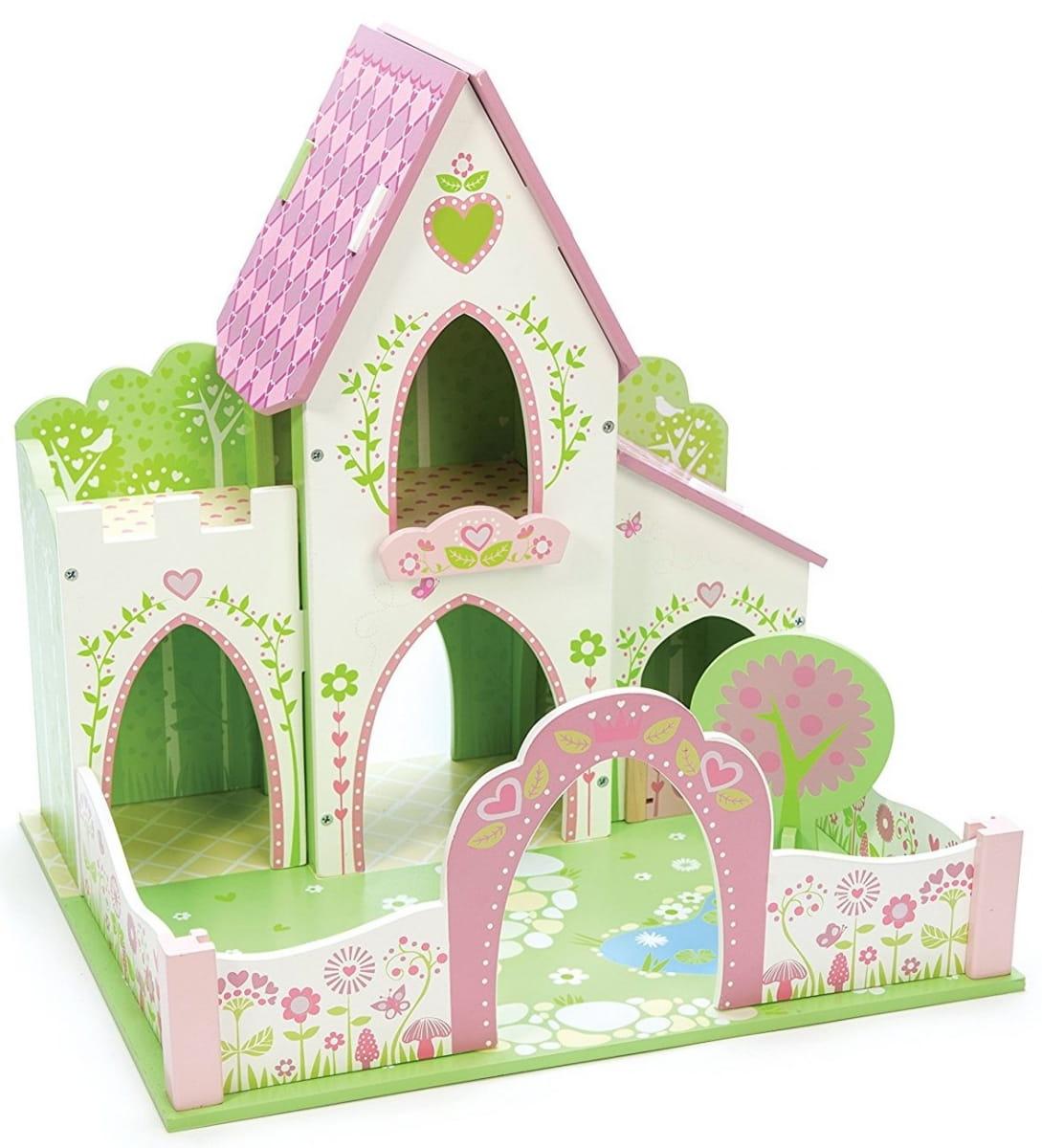 Кукольный замок LE TOY VAN Волшебство