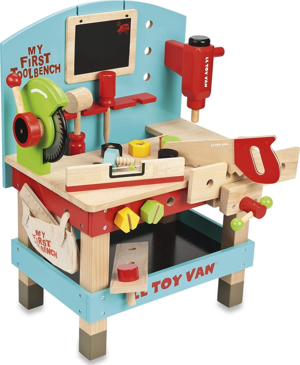 Игровой набор Le Toy Van Моя первая мастерская